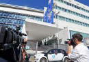 Venerdì un giornalista della Stampa è stato perquisito per aver scritto un'inchiesta su Unipol