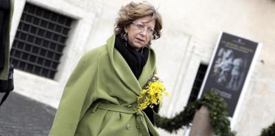 """Il PD ha nominato la """"responsabile mamme"""" del partito, la deputata Titti Di Salvo"""