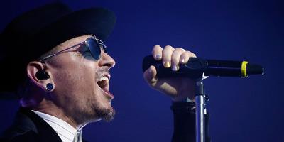 È morto Chester Bennington, cantante dei Linkin Park