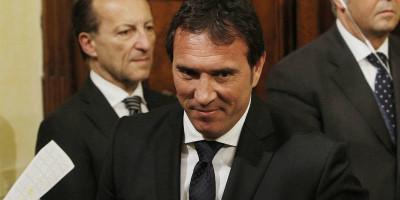 Il senatore di Alternativa Popolare Massimo Cassano si è dimesso da sottosegretario al Lavoro