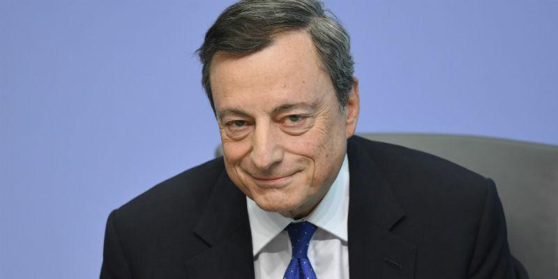Presidente del fondo monetario europeo