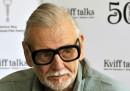 È morto il regista George A. Romero