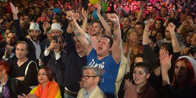 Malta ha legalizzato il matrimonio omosessuale