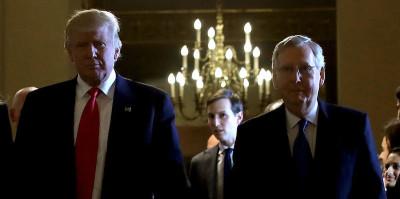 La riforma sanitaria di Trump è fallita di nuovo