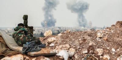 La CIA smetterà di addestrare i ribelli siriani anti Assad