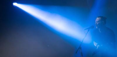 Roger Waters continua a litigare con Thom Yorke per un concerto in Israele