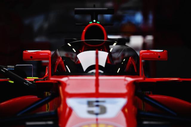 Halo obbligatorio dal 2018 — La FIA ufficializza