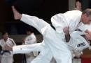 Putin usa il judo come mezzo di propaganda?