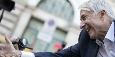 Giuliano Pisapia dice che non vuole candidarsi