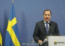 Due ministri del governo svedese si sono dimessi a causa di una violazione dei dati del governo