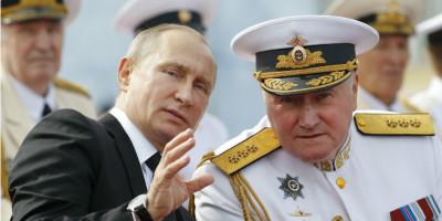"""Con tanti saluti al """"disgelo"""" tra Stati Uniti e Russia"""