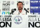 La Lega rischia di dover restituire 49 milioni di euro allo Stato