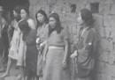 """Il primo video che mostra le """"schiave del sesso"""" della Seconda guerra mondiale"""