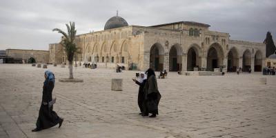 Perché la moschea di Gerusalemme è così importante per i palestinesi