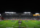 Dove vedere la partita di rugby fra All Blacks e British Lions in tv o in streaming