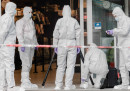 L'uomo che ieri ha accoltellato sette persone ad Amburgo era noto per essere «un islamista, ma non un jihadista»