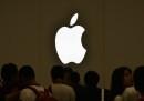 Apple presenterà l'iPhone 8 il 12 settembre, scrive il Wall Street Journal