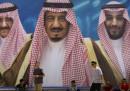 Come ha fatto il figlio del re saudita a diventare erede al trono