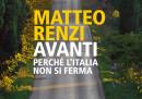 Che cosa dice la copertina del libro di Renzi