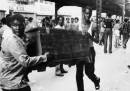 Il blackout di New York del 1977