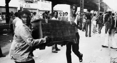 Il blackout di New York, 40 anni fa