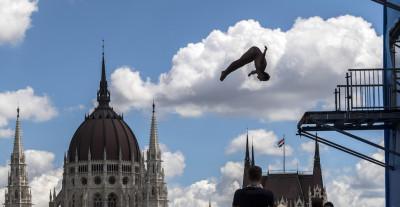Budapest, Ungheria