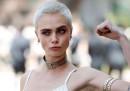 Anche Cara Delevingne accusa Harvey Weinstein di molestie sessuali