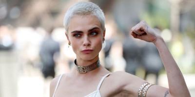 Anche Cara Delevingne accusa Weinstein di molestie sessuali
