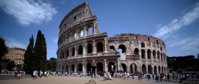 Il Consiglio di Stato dice che si può istituire il parco archeologico del Colosseo