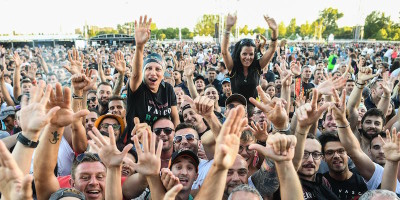 Vasco Rossi al Modena Park: le informazioni sul concerto