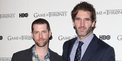 """David Benioff e D. B. Weiss, i creatori di """"Game of Thrones"""", faranno una nuova serie per HBO"""