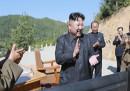 Perché questo nuovo missile della Corea del Nord è più importante degli altri, spiegato