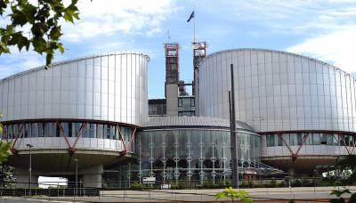 Corte di Strasburgo: