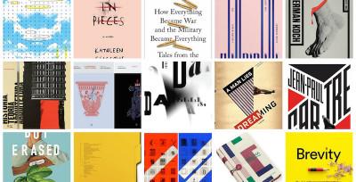 50 belle copertine di libri del 2016
