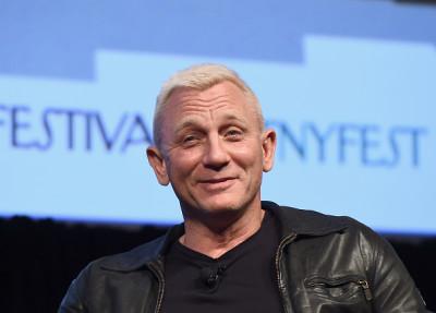 Daniel Craig farà un nuovo film di James Bond, nel 2019