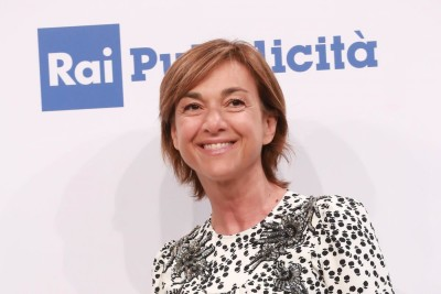 Daria Bignardi lascia la direzione di Rai 3