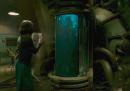 Il nuovo film di Guillermo del Toro sembra parecchio bizzarro