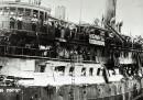L'incredibile storia della nave