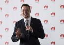 Tesla ha finito di costruire l'enorme centrale a batterie in Australia