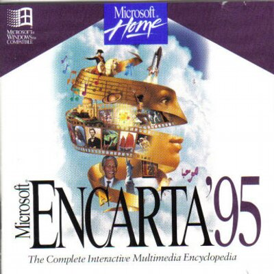 encarta95