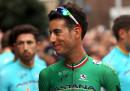 Fabio Aru ha vinto la quinta tappa del Tour de France