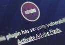 Nel 2020 Adobe smetterà di aggiornare Flash