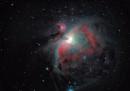 La Nebulosa di Orione© Sebastien Grech