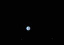Winter Ice Giant Uranus © Martin Lewis
