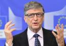 Bill Gates dice che dovremmo aiutare i migranti a casa loro