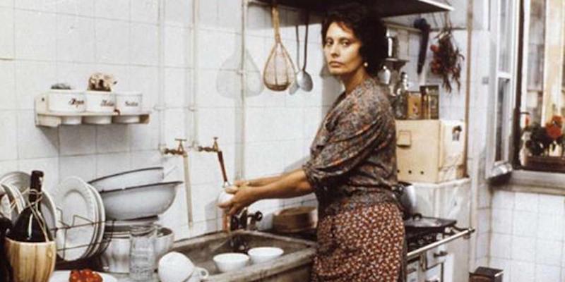 Chi sono le casalinghe italiane in cifre il post - Assicurazione per le casalinghe ...