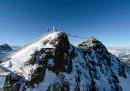 I corpi di una coppia svizzera scomparsa su un ghiacciaio sono stati ritrovati dopo 75 anni