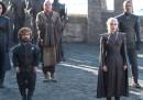 """Le sette cose più importanti del primo episodio della settima stagione di """"Game of Thrones"""""""