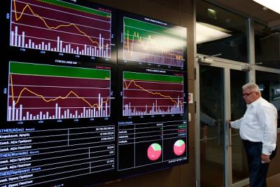 La Grecia ha venduto dei bond per la prima volta dal 2014