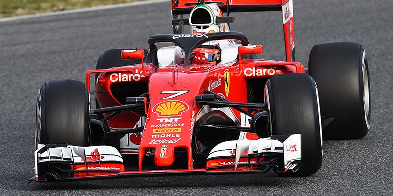 Formula 1: dal 2018 le monoposto del Circus avranno l'HALO